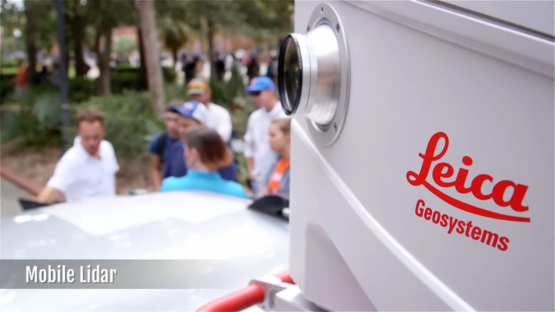 Future Of Geomatics - (Commercial)