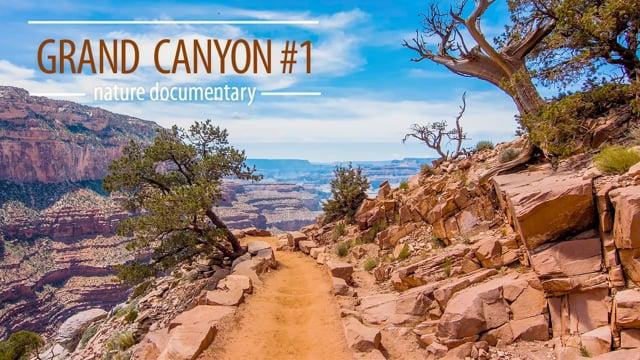 Grand Canyon 1 (no voice over)