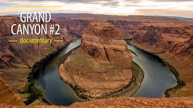 Grand Canyon Episode-2 (no voice over)
