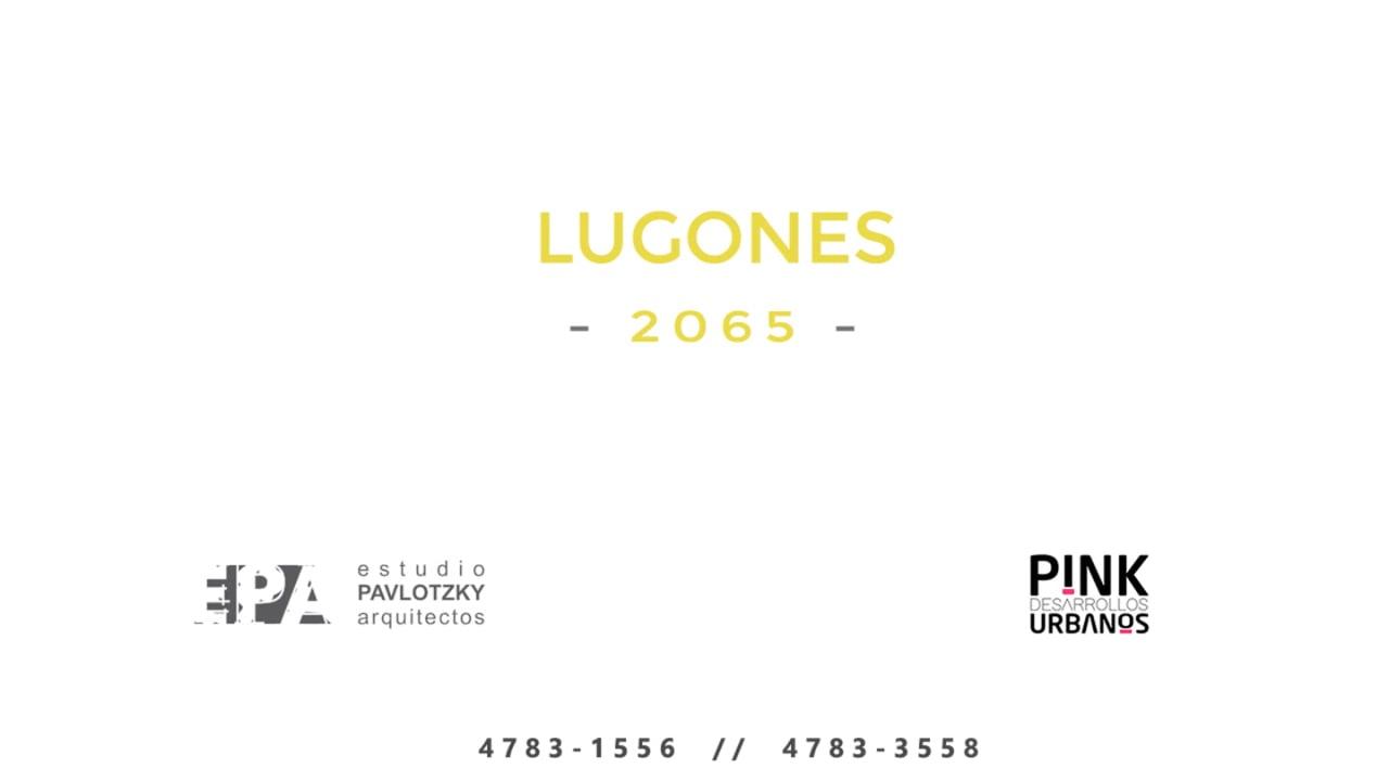 Lugones 2065