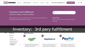 Getting Started with WooCommerce Extensions