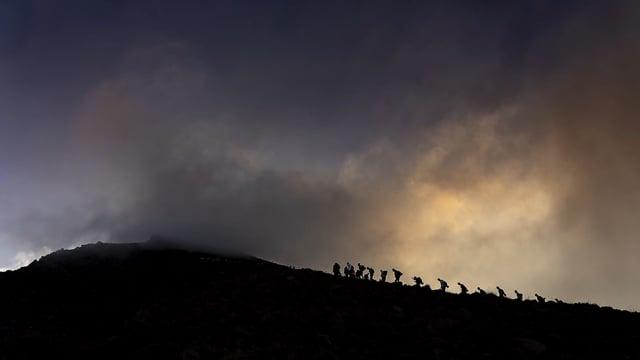 Stromboli in a videoclip