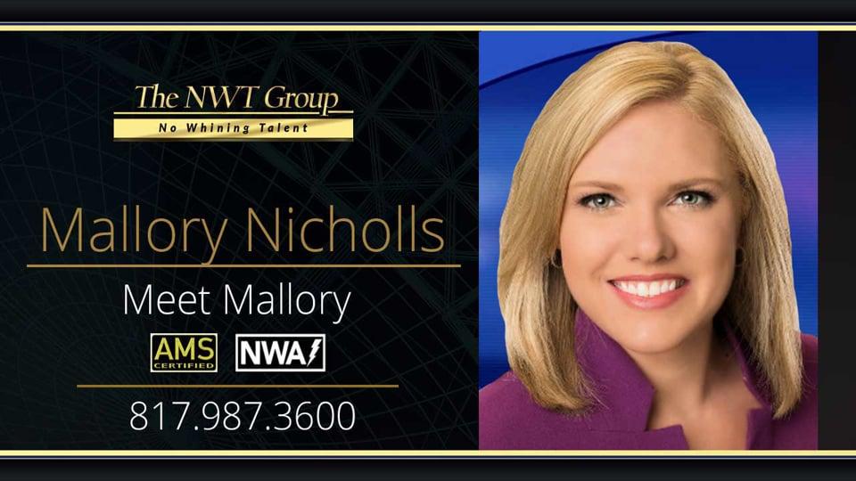 Meet Mallory
