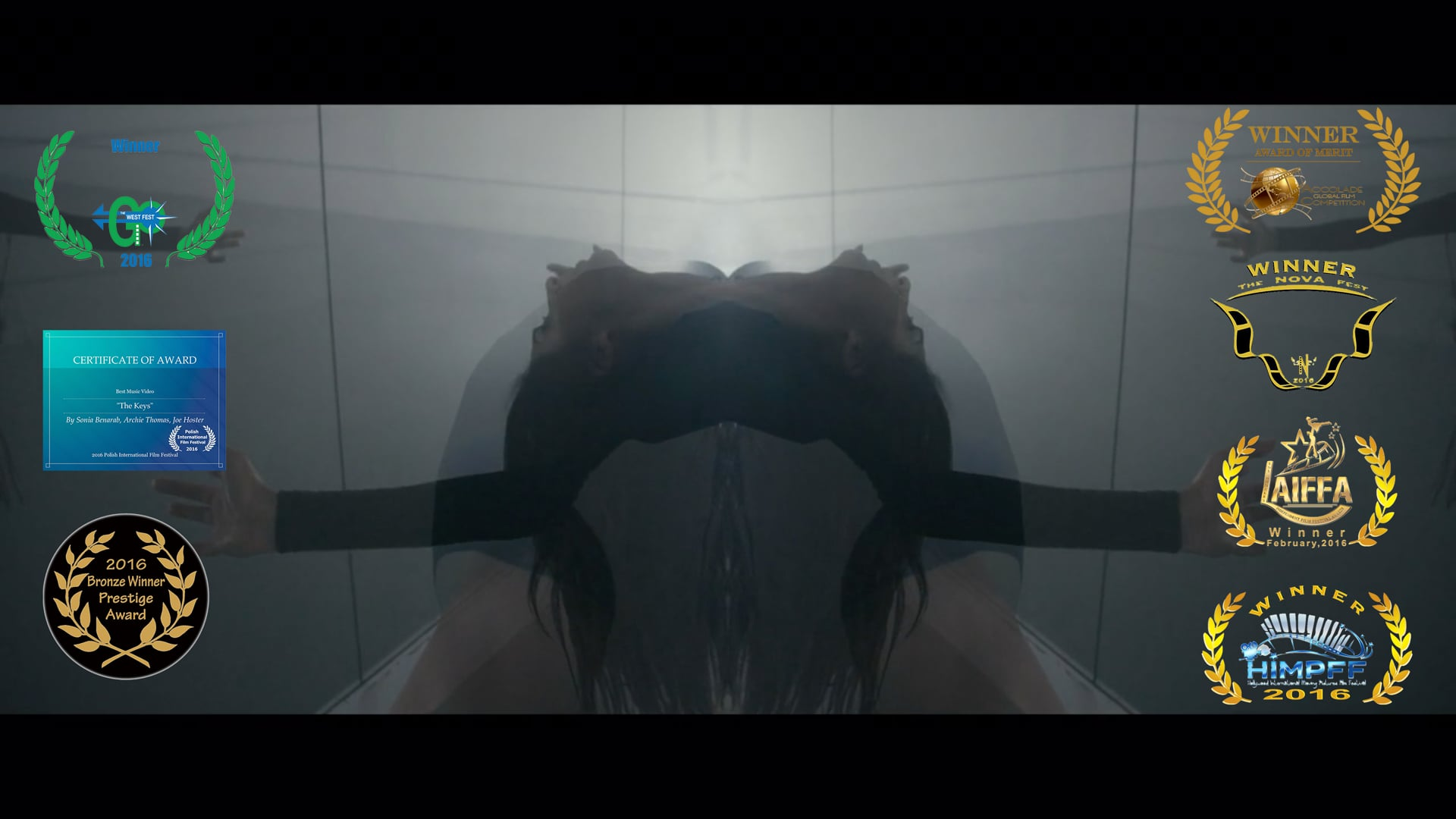 """Las Claves"" Music Video Teaser"