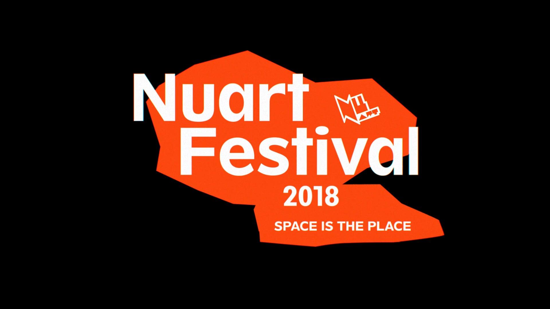 NUART FESTIVAL 2018 - RE-CAP FILM