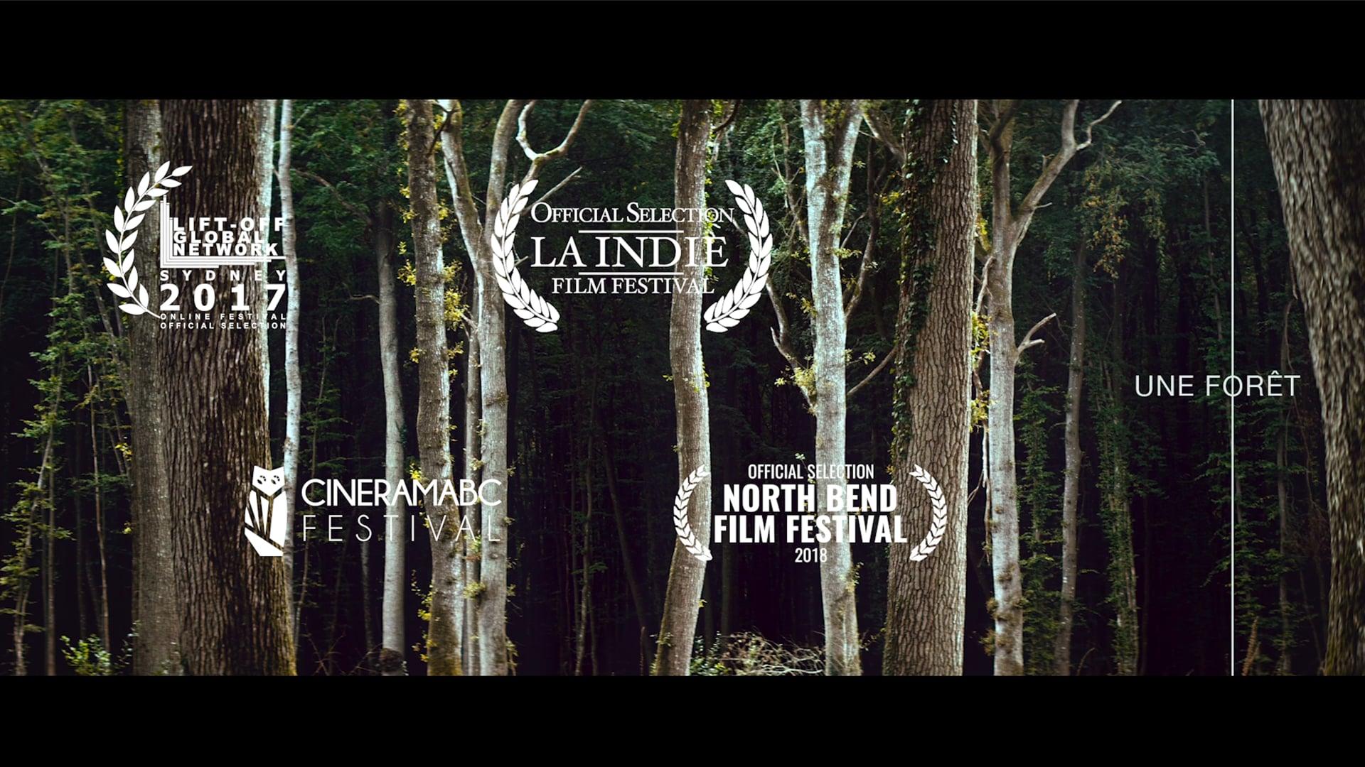 une forêt / short film teaser