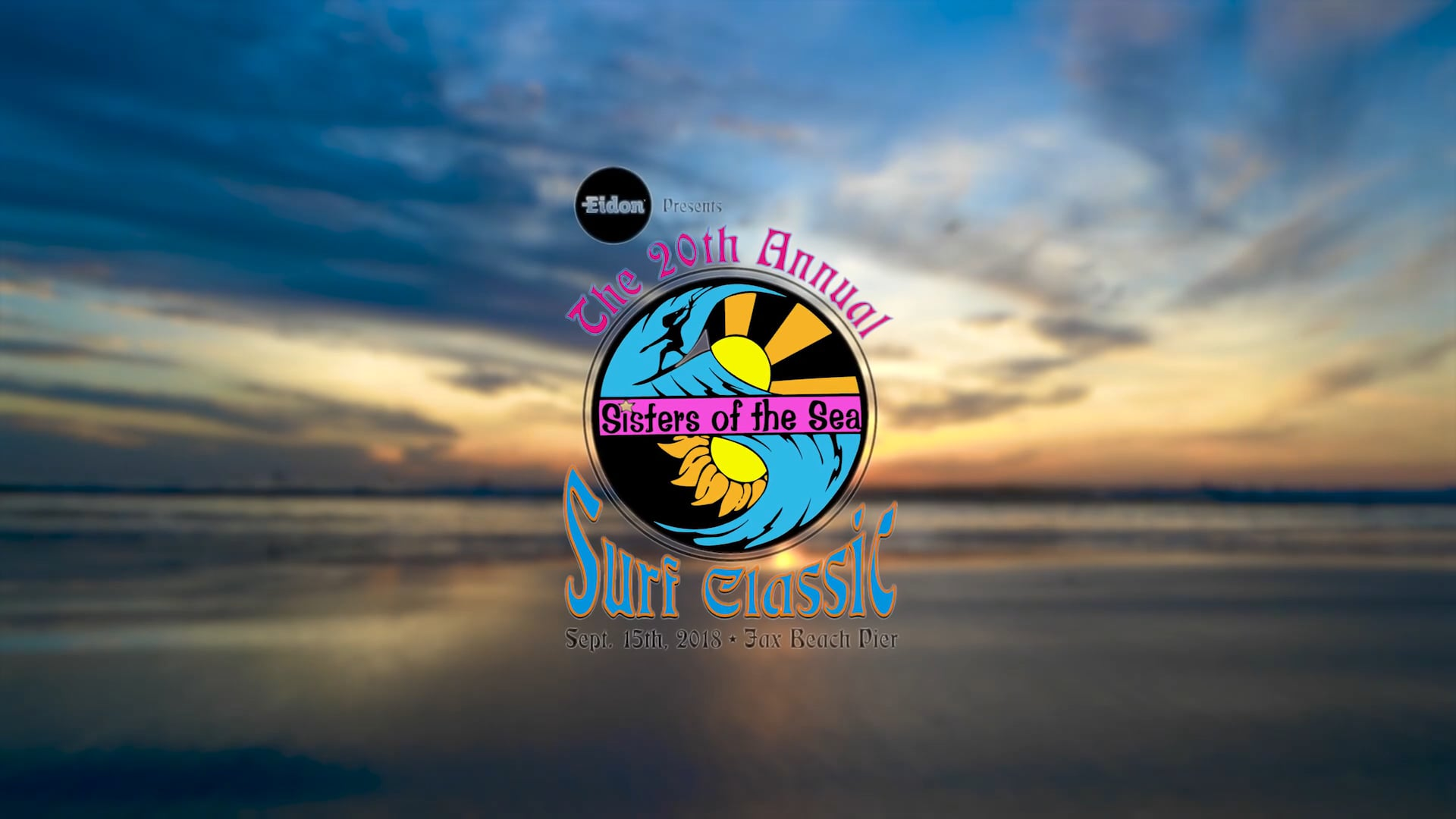 2018 Sisters of the Sea Surf Classic