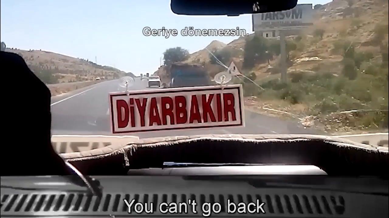 Final Scene of Alphadiyar