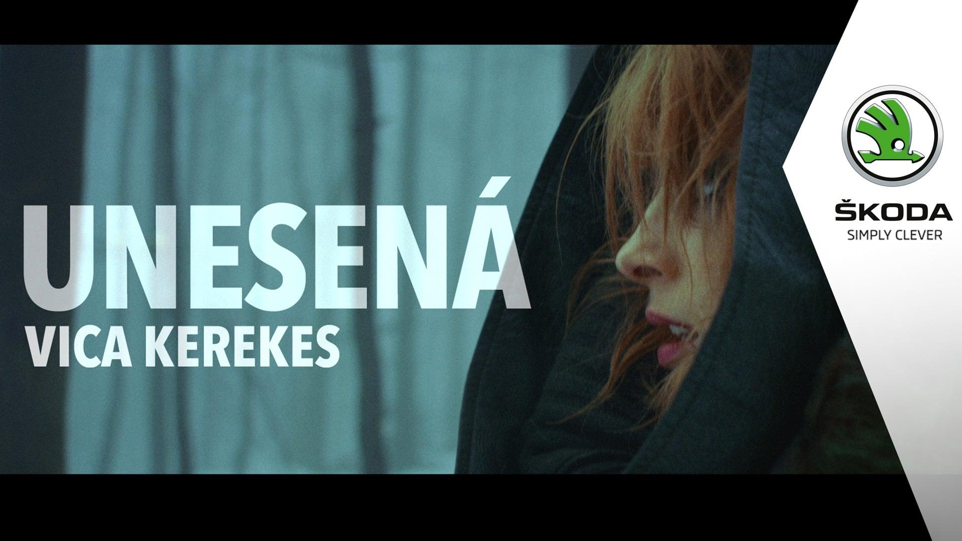 UNESENA - VICA KEREKES trailer