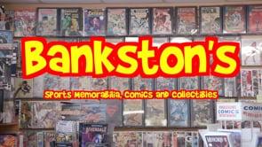 Bankston's