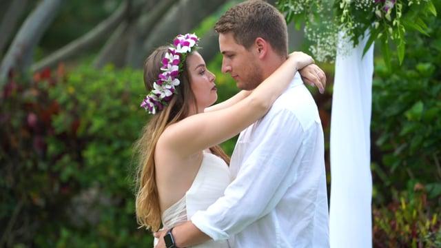 Alyssa + Karsten | Wedding Highlights