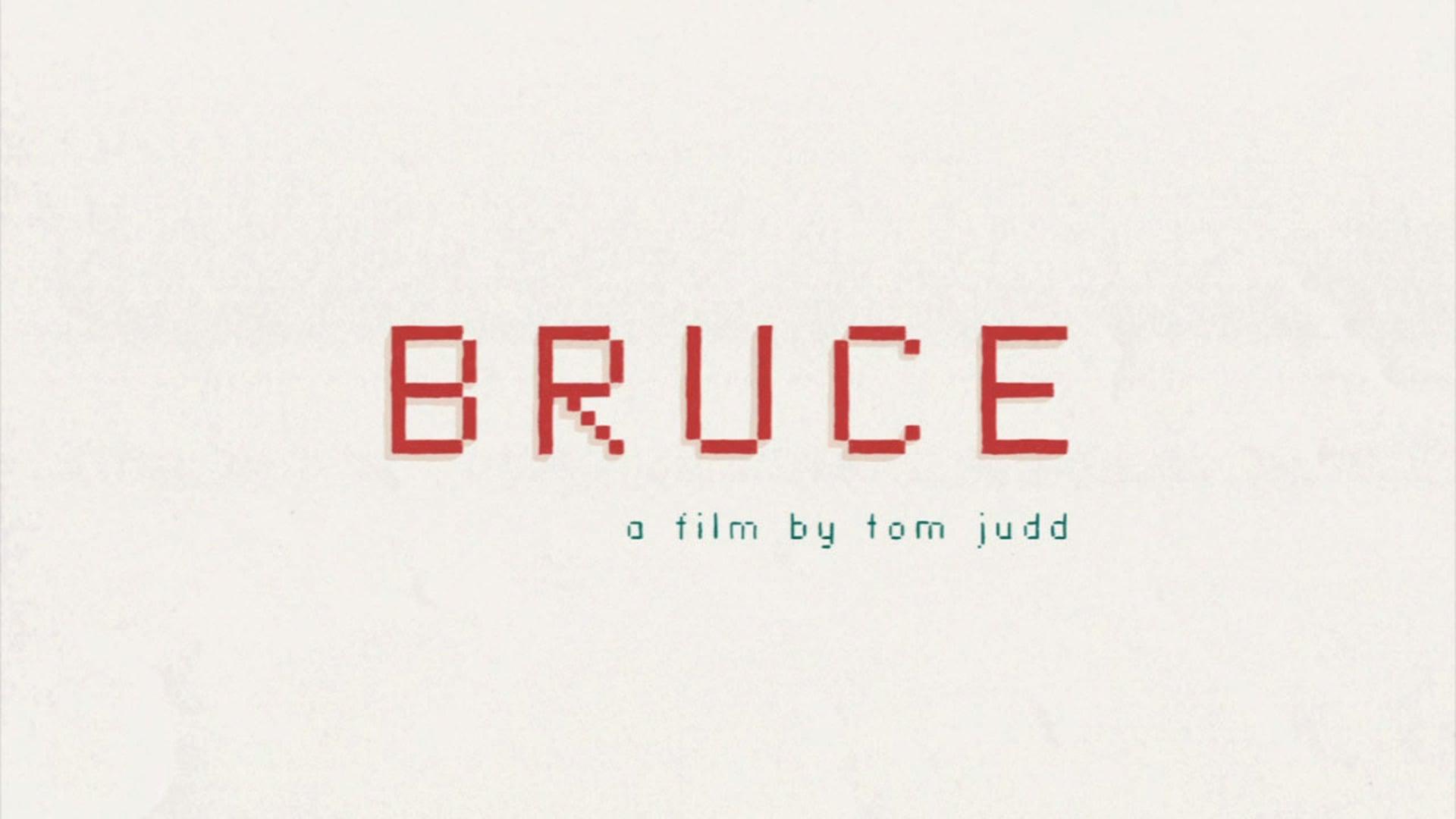 Bruce - by Tom Judd