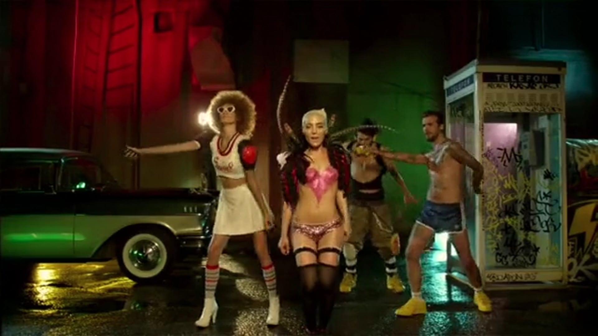 Senol Korkmaz Music Video Mercan