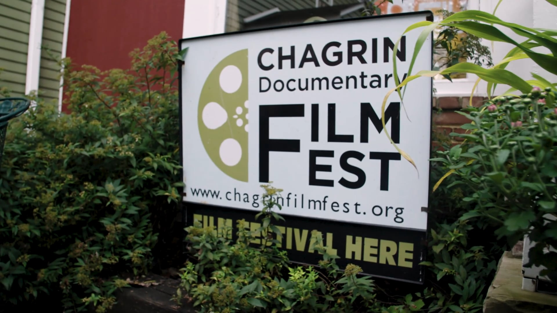 CDFF 2018 Navigating the Film Fest