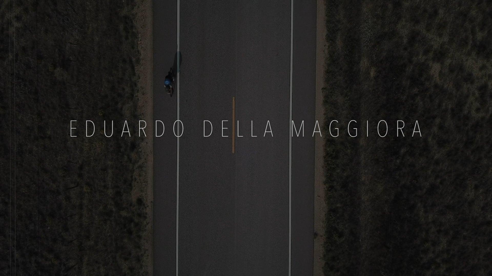 Burn to Give | The Story of Eduardo Della Maggiora