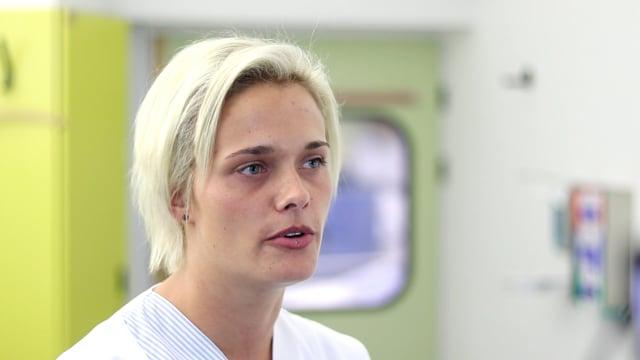 UKM-Karriere-Vlog: Pflege in der Neurologie