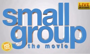 Athens Dad Writes, Directs, Stars in Film About Small Groups
