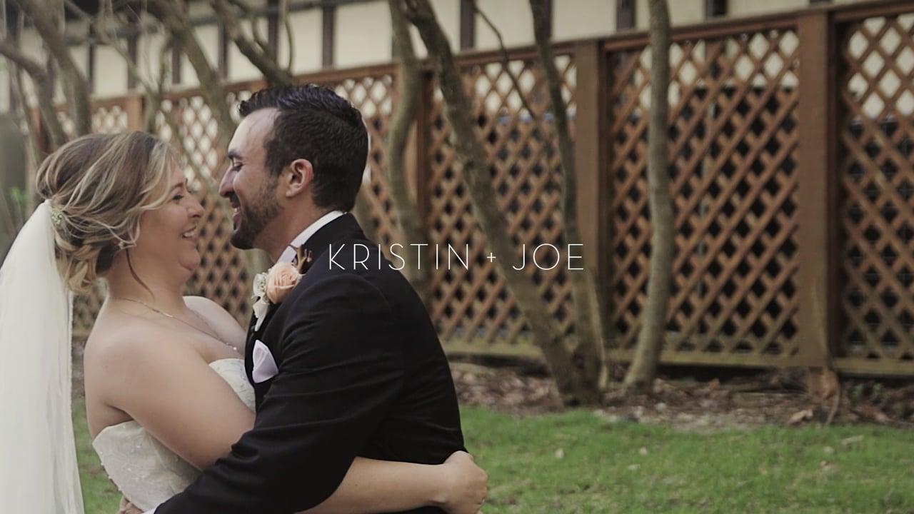 kristin + joe | wedding film.