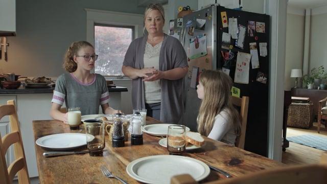 WCB - Dinner (Directed by: Craig Brownrigg)