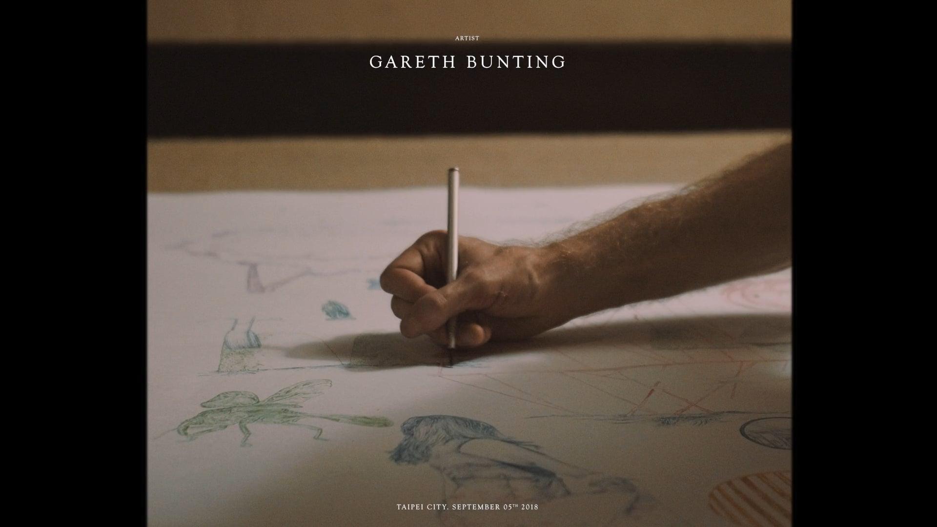 Gareth Bunting l Regent
