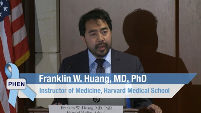 RESPOND Clinical Trial Factors with Dr Franklin Huang