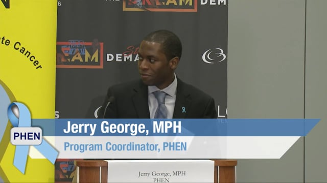 PHEN's Social Media Initiative Plan for 2019 with Mr Jerry George