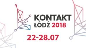 Kontakt Łódź 2018