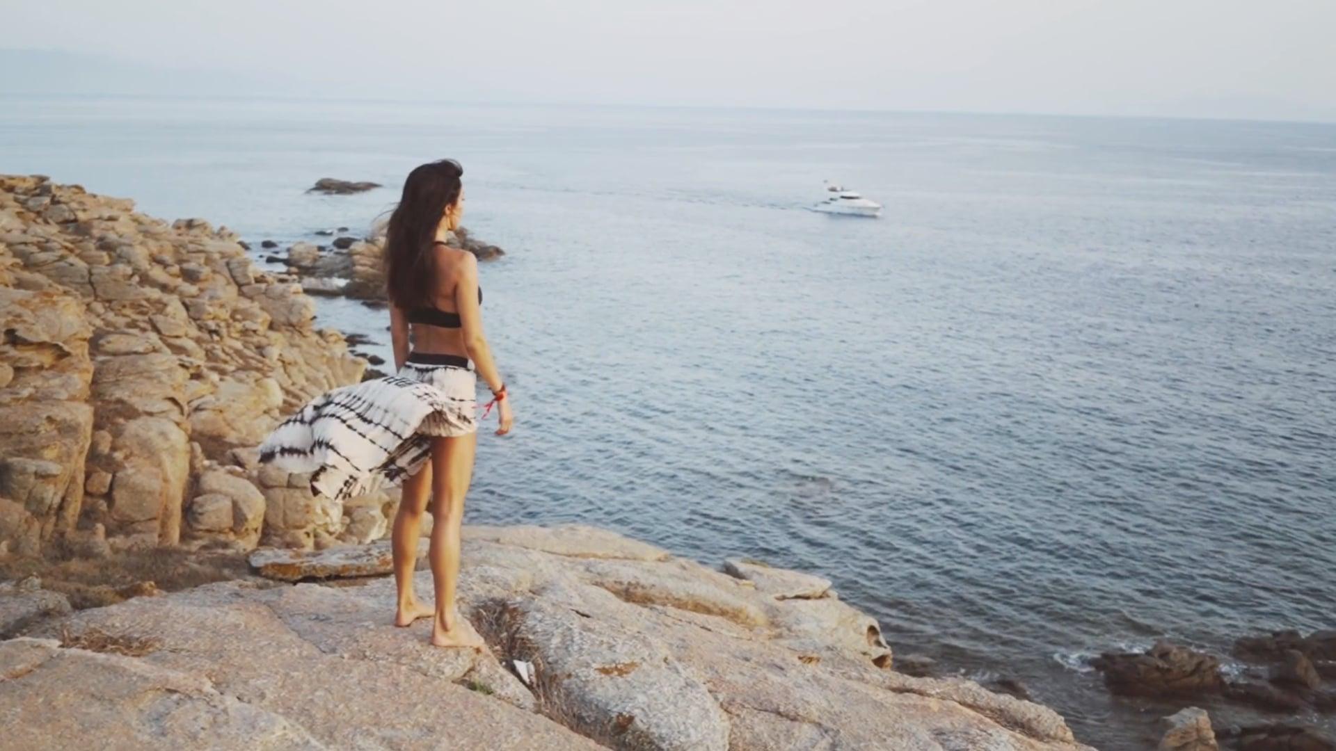 The Magic of Mykonos
