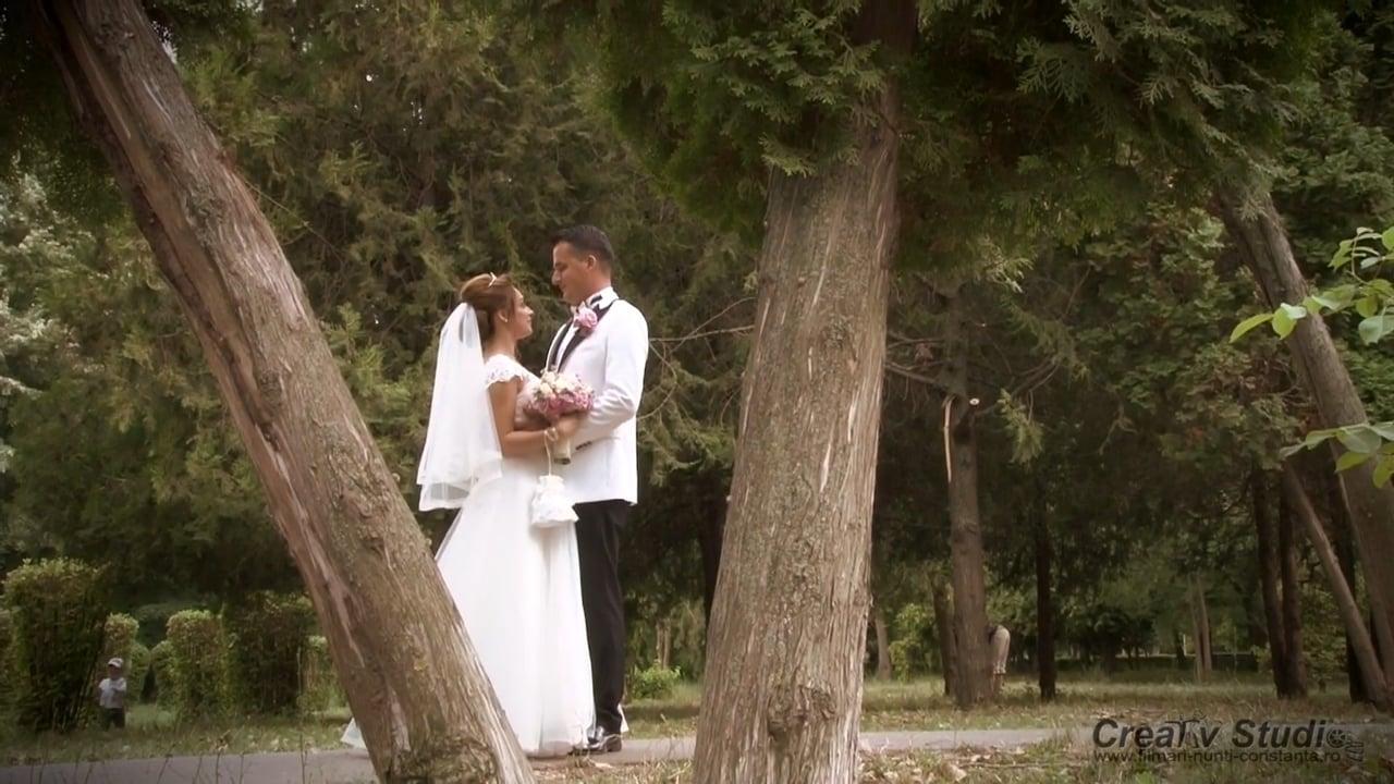 Andrei & Madalina