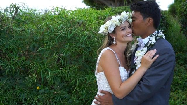 Ashten + Josiah | Wedding Highlights