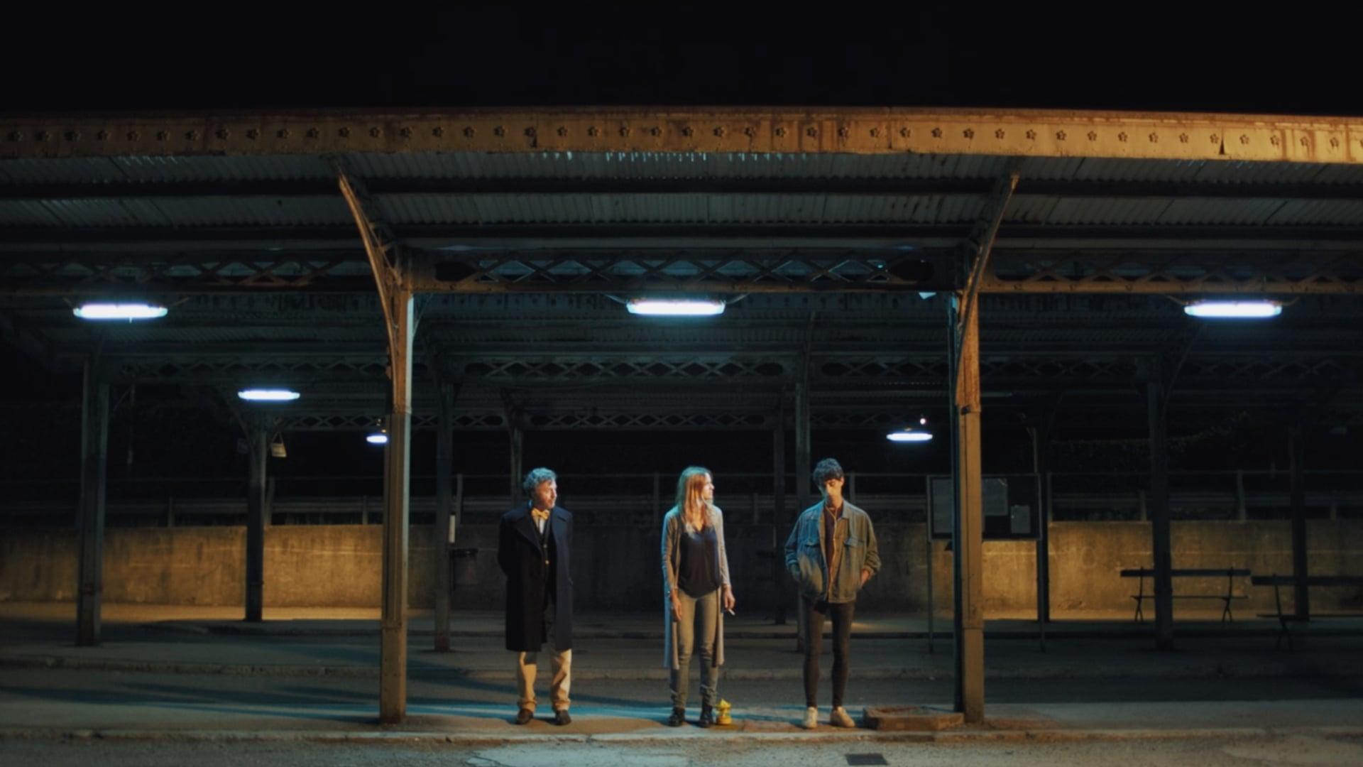 L'Ansia del Giallo   Shortfilm Official Trailer