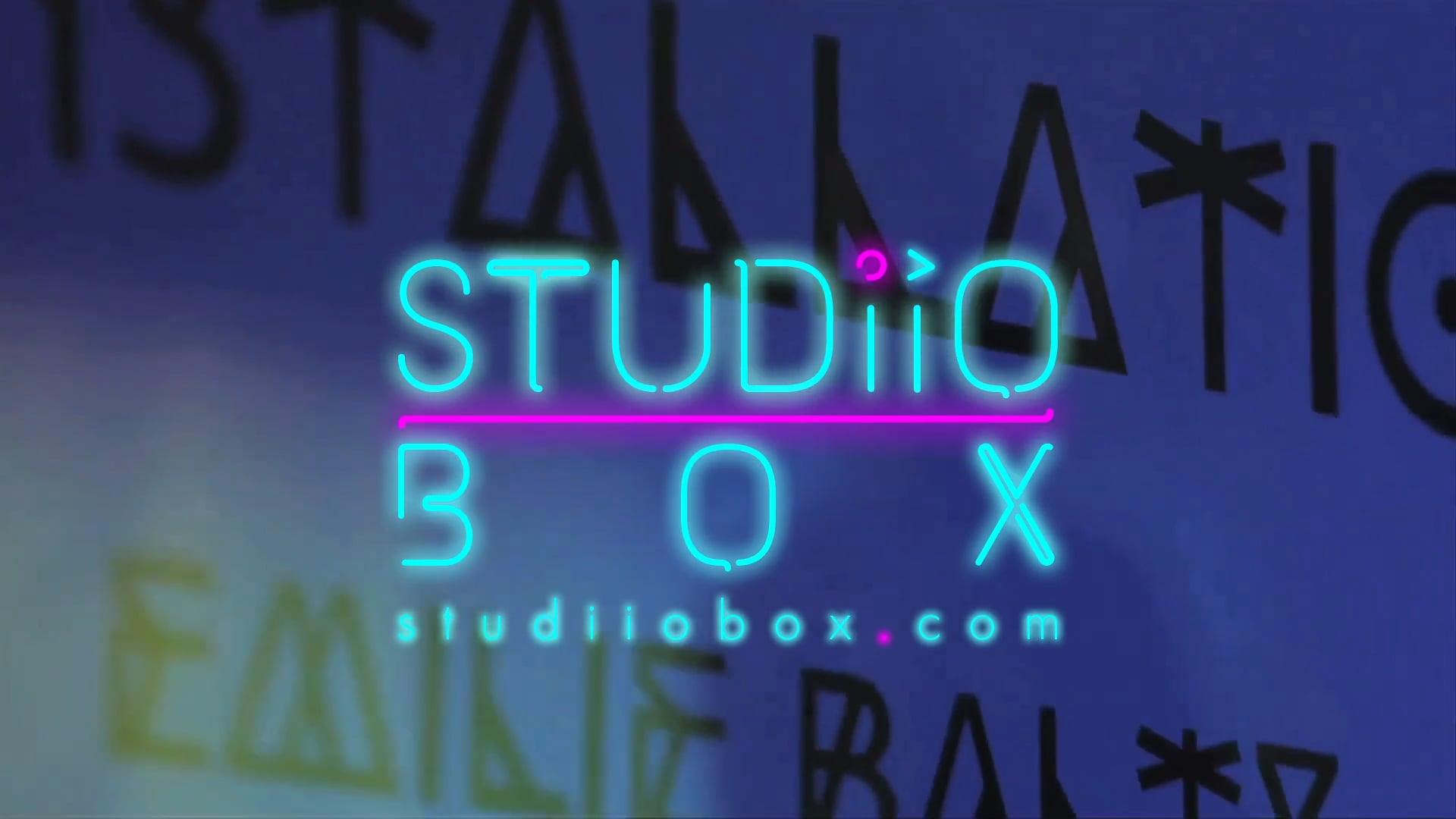 STUDIIO BOX: REEL 2020