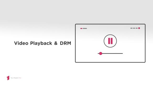 Video Playback & DRM
