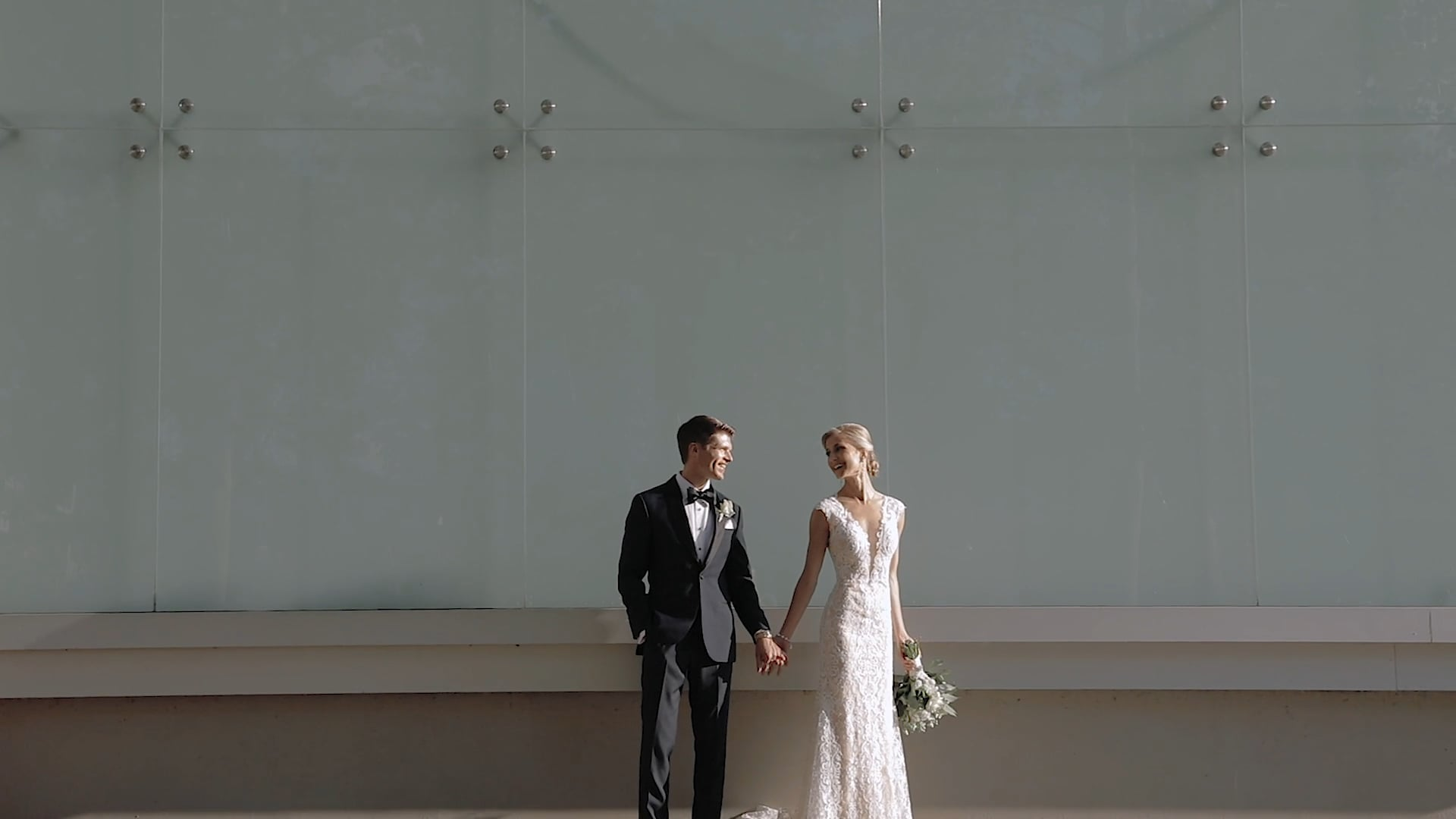 Candace + Chris // Wedding Teaser
