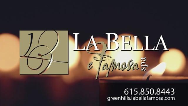 La Bella Spa vs1