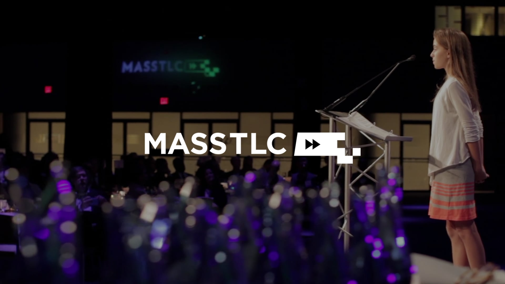 2016 MassTLC Leadership Awards Gala - Event Recap