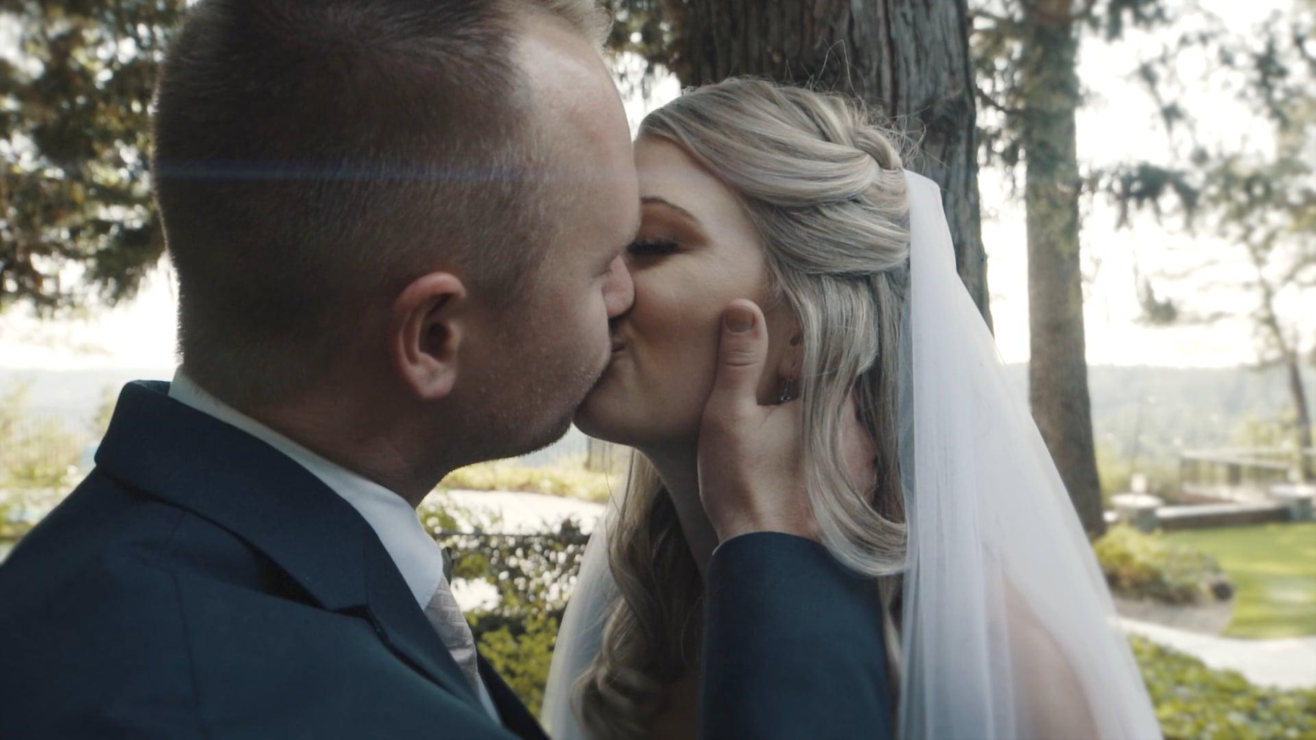Connor & Kalynn   Wedding Highlight Film