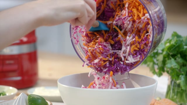 KitchenAid - Fish Tacos