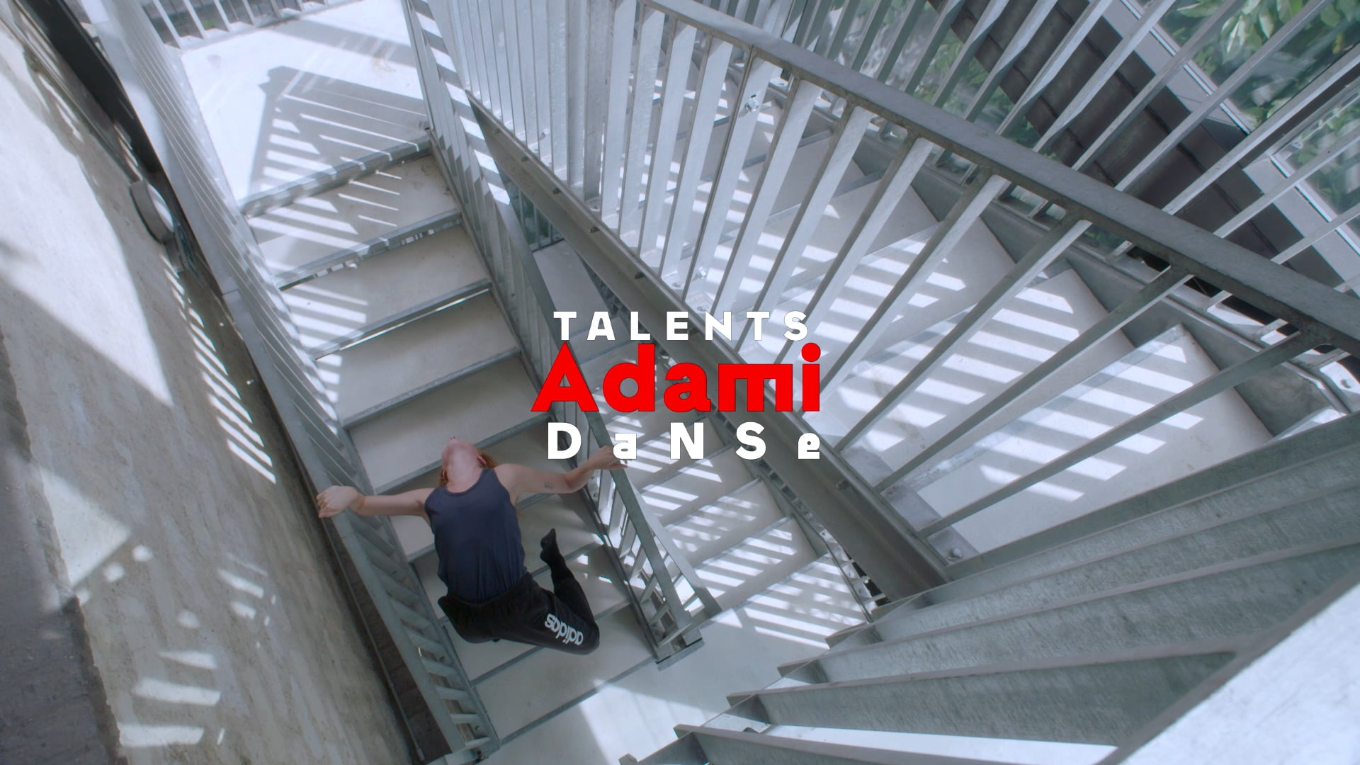 Talents Adami Danse 2018