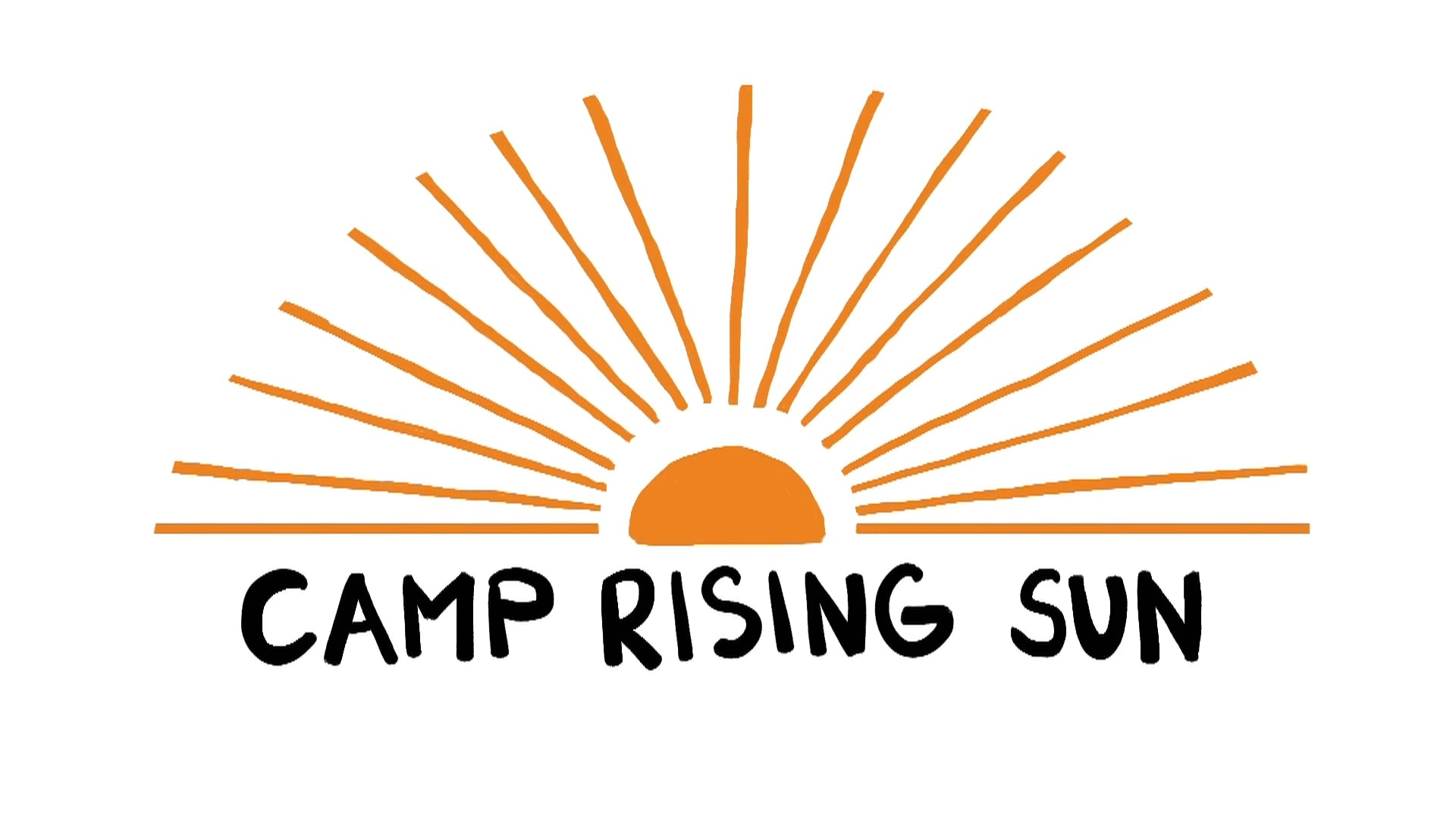 What is Camp Rising Sun?