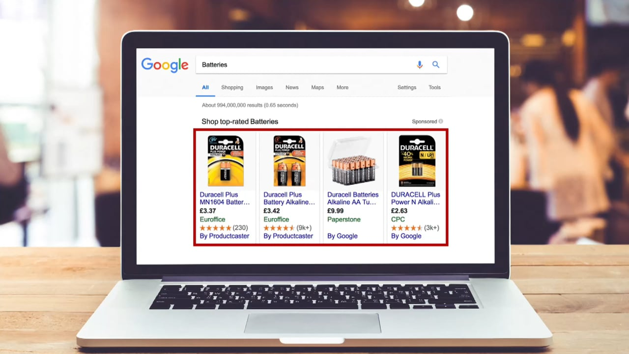 EXCLUSIVE: Google encourages ad agencies to create 'fake' comparison websites