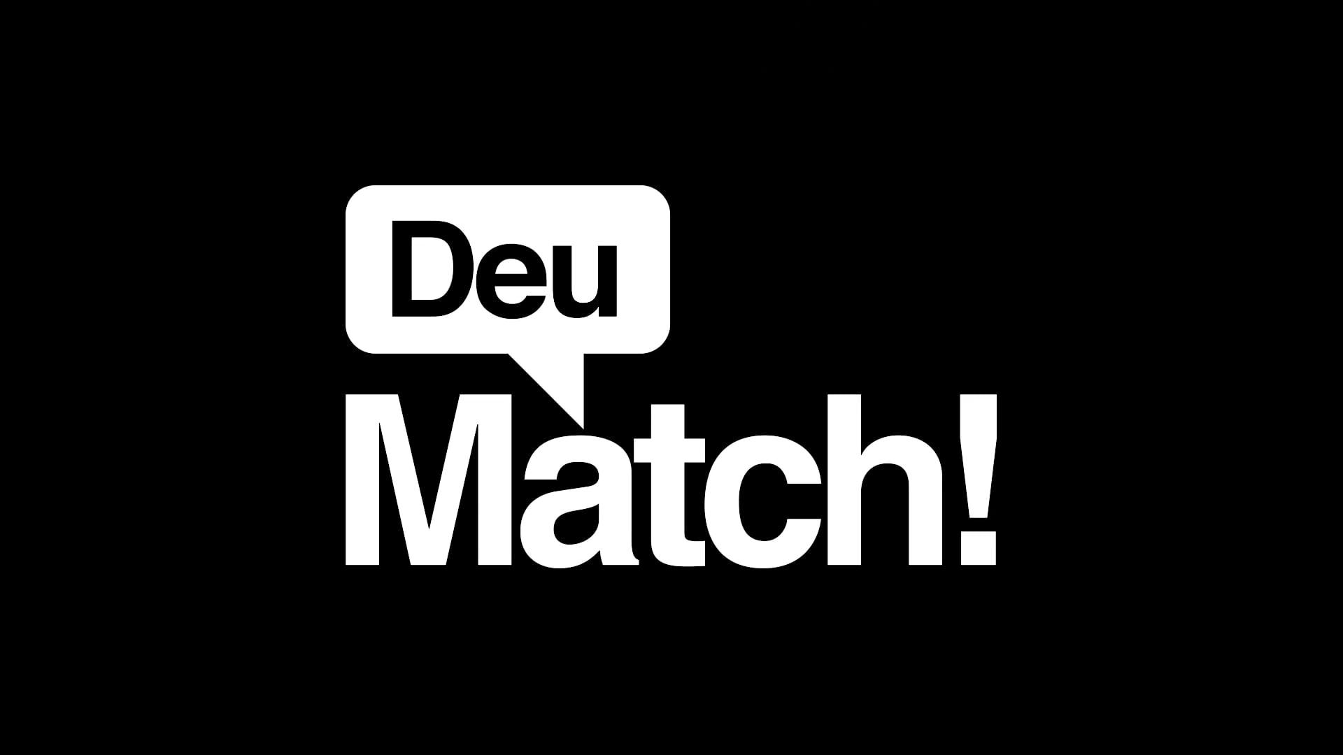 Deu Match! - Série de TV - MTV Brasil - 1ª Temporada
