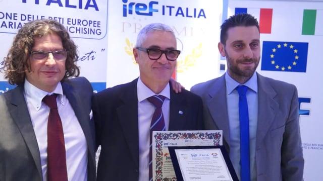 Iref Praemia, a Firenze i premi e la tavola rotonda