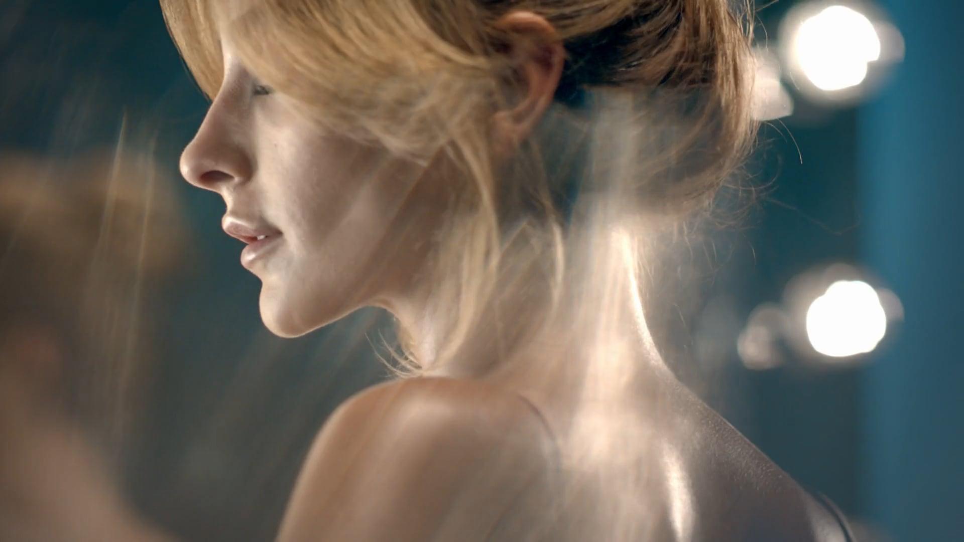 Emir Khalilzadeh-Note Cosmetics Tv Commercial
