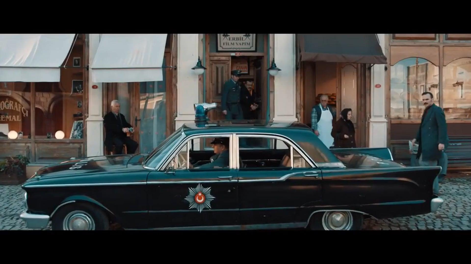 Emir Khalilzadeh-A Splendid Movie- Feature Film -Movie Trailer