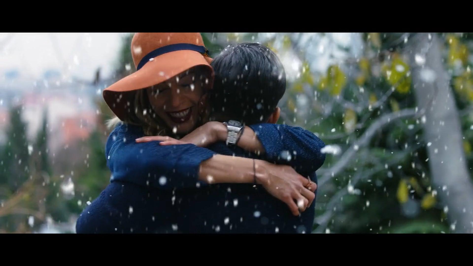 Emir Khalilzadeh-Ex Girlfriend movie trailer/Feature Film