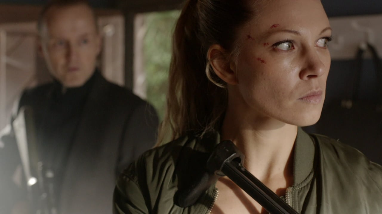 Action - German TV Series - Guest Star