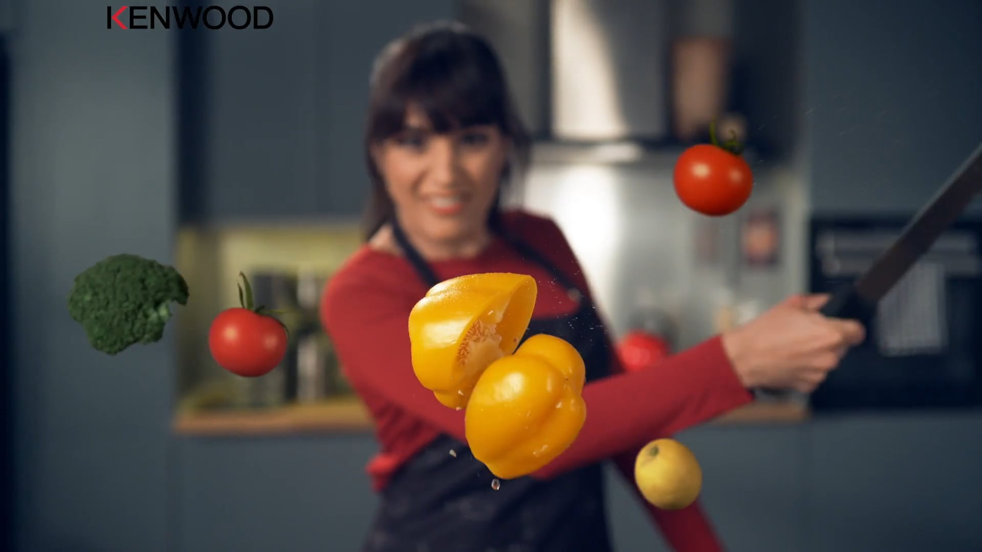 Zaher / Live Action & Food Director