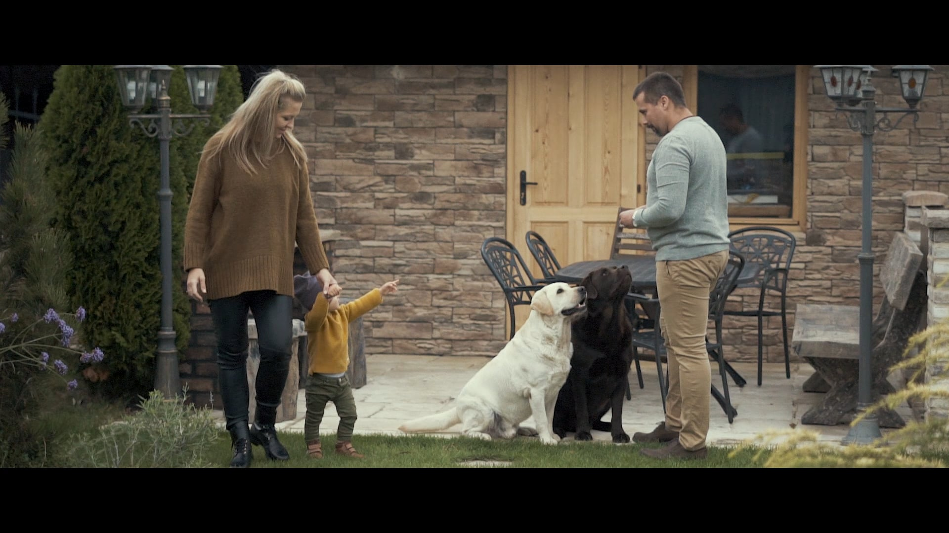 Rodinné videá