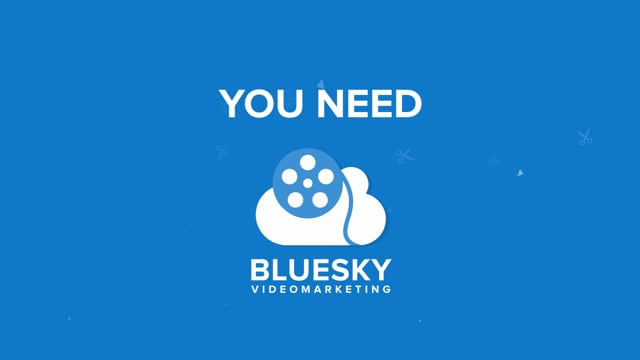 BlueSky Video Marketing - Video - 1